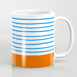 Sea Notes Coffee Mug