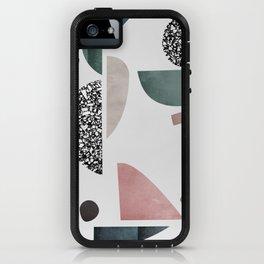 Mosaic 1 iPhone Case