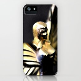 Angel Wings Series iPhone Case