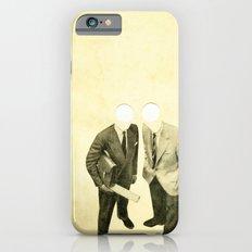 Lost iPhone 6s Slim Case