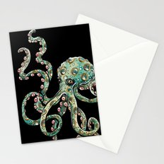 Octopodes Stationery Cards
