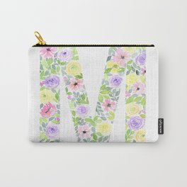 M, of Mhai Carry-All Pouch