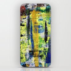 RICHTER SCALE 3 iPhone & iPod Skin