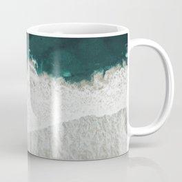 Lost waves Coffee Mug