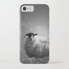 le fluff iPhone 7 Slim Case