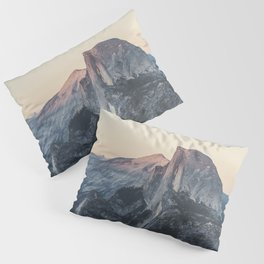 Half Dome Pillow Sham