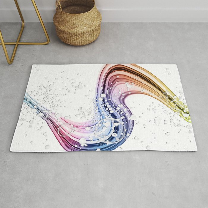 COLOR SPLASH Rug