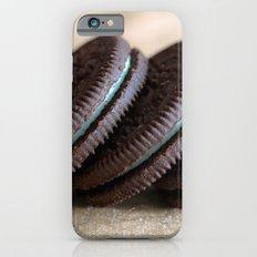 Mint Oreos iPhone 6s Slim Case