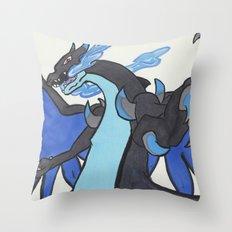 Charizard Throw Pillow