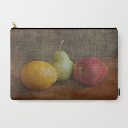 Fruitful Carry-All Pouch