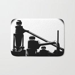 Factory 1168 Bath Mat