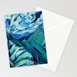 Confirmation Ridge, Baldface Lodge Stationery Cards
