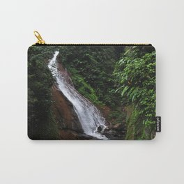Peruvian Waterfall II Carry-All Pouch