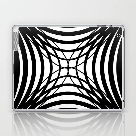 X like X Laptop & iPad Skin