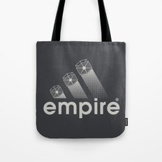Brand Wars: Empire Tote Bag