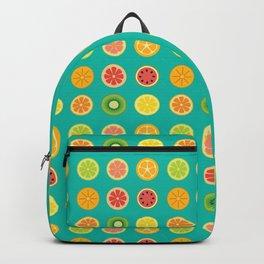 SLICE - Citrus Backpack