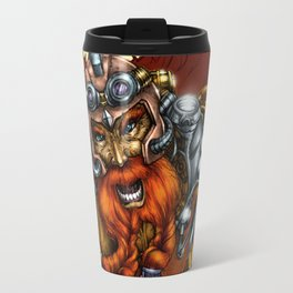 Mr G Travel Mug