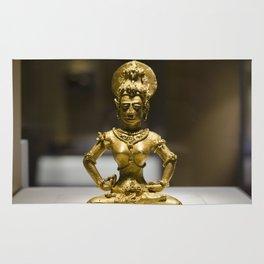 Agusan Gold Image Rug