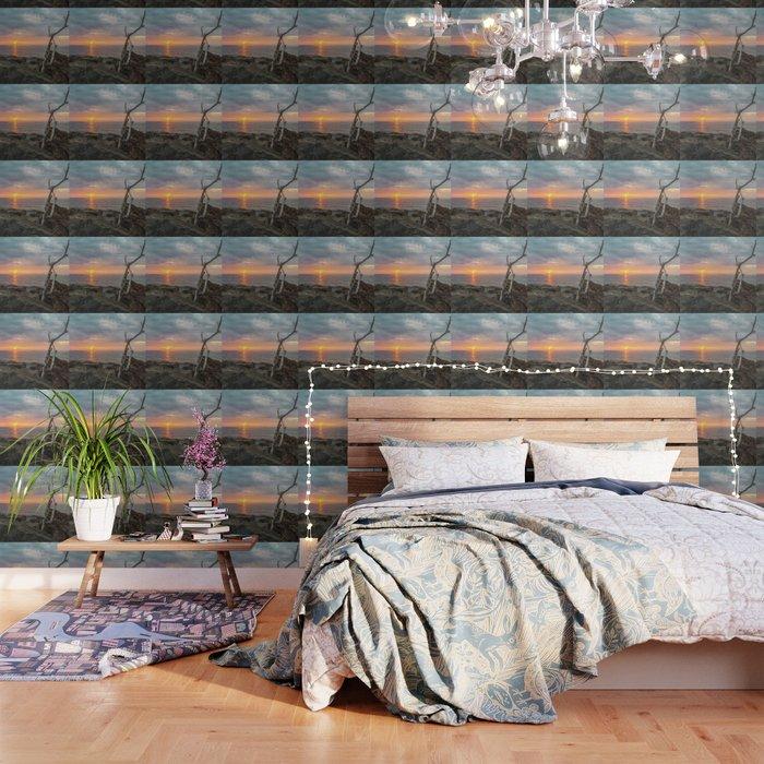 coastal living decor,coastal living room ideas,nautical bedroom  decor,nautical decor ideas,starfish Wallpaper by fabioscrima
