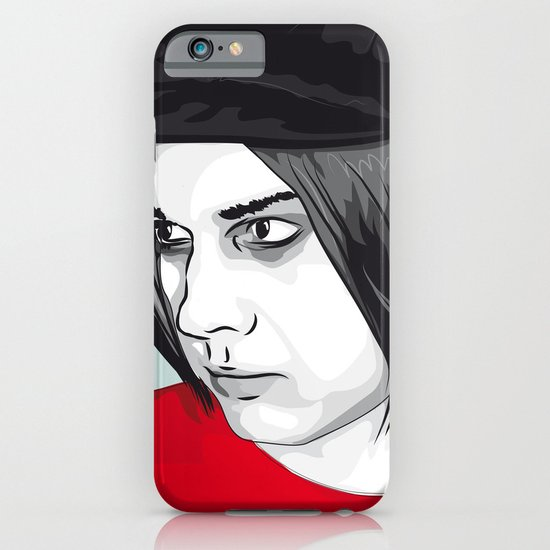JACK WHITE iPhone & iPod Case