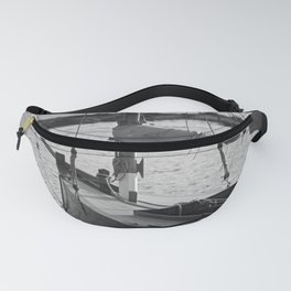 Little sailboat. Fanny Pack