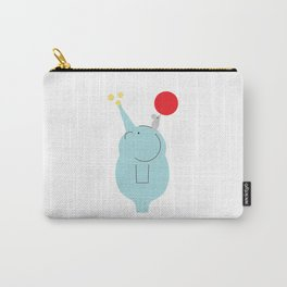 Big and Small Carry-All Pouch