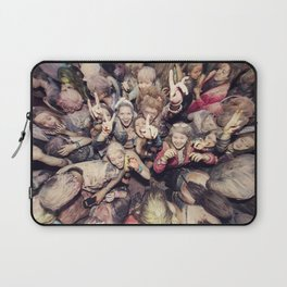 The Throng Laptop Sleeve