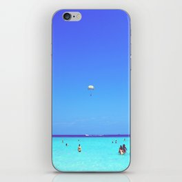 south beached iPhone Skin