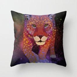 """""""Courage"""" Throw Pillow"""