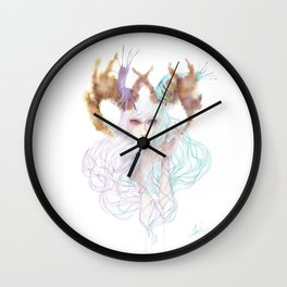 Burden Wall Clock