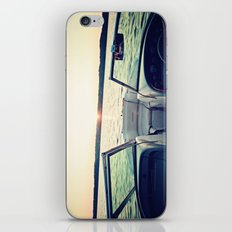I'm on a Boat iPhone Skin