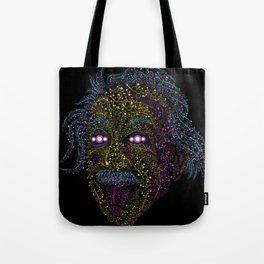 Acid scientist Tote Bag