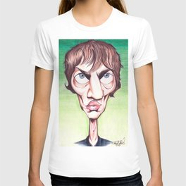 Richard Ashcroft The Verge T-shirt