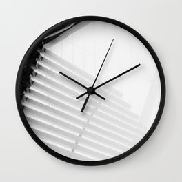Untitled (Sail) Wall Clock