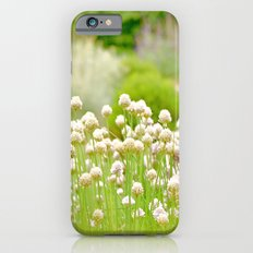 The garden Slim Case iPhone 6s
