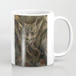 Tuva Rock Coffee Mug