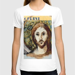 C is for Christ T-shirt