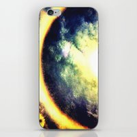 halo iPhone & iPod Skins featuring HALO by Chrisb Marquez