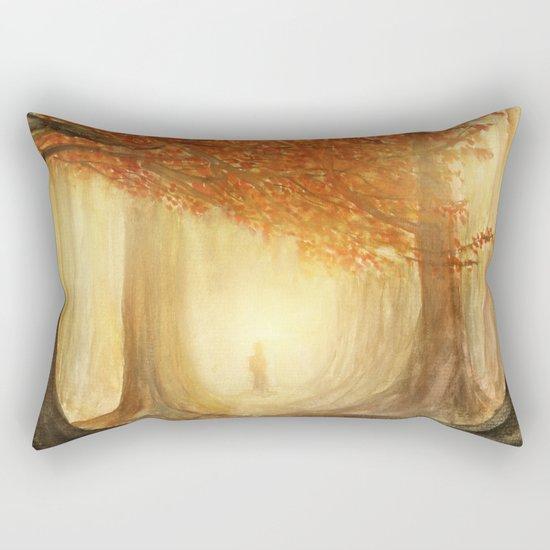 Track 17:  Inspiration Rectangular Pillow