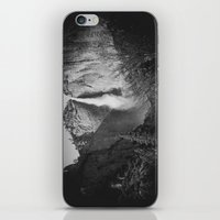 yosemite iPhone & iPod Skins featuring Yosemite by Sarah Van Neyghem