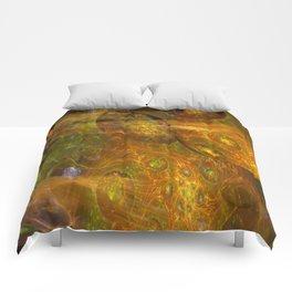 Exoplanet Nebula Comforters