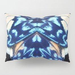 CRACKER BUTTERFLY Pillow Sham
