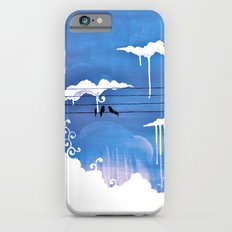pouring iPhone 6s Slim Case