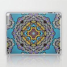 Soothing Mandala Laptop & iPad Skin
