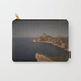 Cap de Formentor Carry-All Pouch