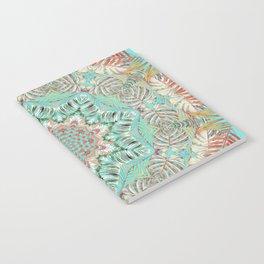 Jungle Kaleidoscope 2 Notebook