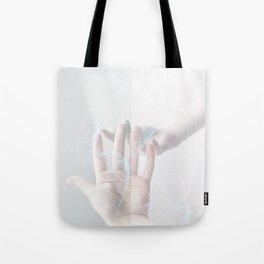 [smashin' scope] Tote Bag
