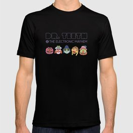 Dr. Teeth & The Electric Mayhem – The Muppets T-shirt