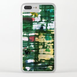 Maybe In Another Life Clear iPhone Case