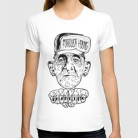 forever young T-shirts featuring forever young by thinKING